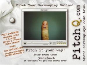 PitchQweb
