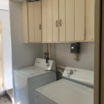 Utility room of house for sale near Mullet Lake